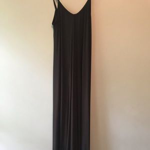 Brand new Loveappella Knit Maxi Dress with tags